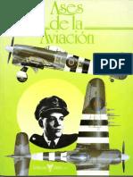 Ases de La Aviacion Num 2 Editorial Delta