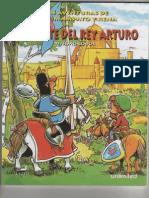 Libro 3 - La Corte Del Rey Arturo