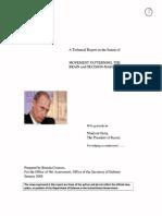 2008 Putin Study