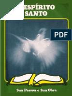 o Espírito Santo - Eetad
