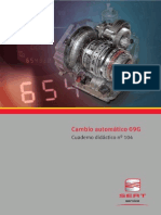 Cambio Automatico 09G