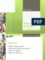 2014-15 Financial Aid Overview PDF