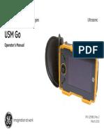 USM go Manual