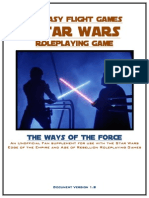 Ways of the Force (v1.2)