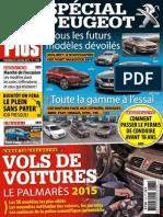 Auto Plus No.1378 - 30 Janvier Au 5 Février 2015