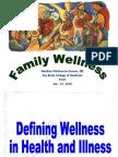 Family Wellness Dra Mek 1-12