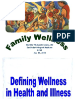 Family Wellness Dra Mek 1-12