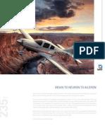 Cessna Private Jet TTX