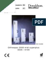 Oilfreepac 2000 midi superplus 0035 – 0100