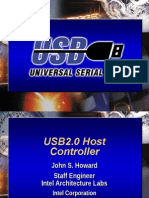 Howard Host Controller