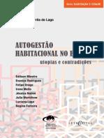 Autogestão Habitacional no Brasil