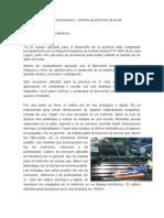 JMRM - Informe de La Prácticas de Levas