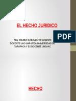 Hecho Juridico