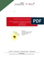Ávila, F. - Modernidad y Capitalismo. La Globalización Como Paradigma Ideológico