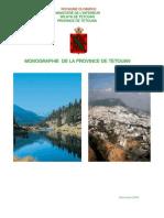 Monographie Province Tetouan