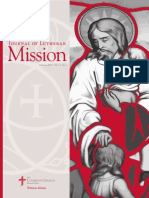 Journal of Lutheran Mission | February 2015