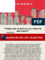 Valor de la Fortaleza.pps