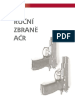 Small arms of the Czech Armed Forces