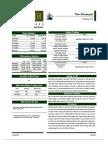 Derivatives Strategist 3rd February 2015