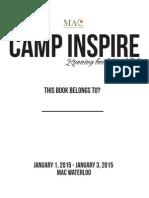 Camp Inspire