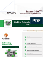 EXCERS- Clarity 360 PPM Services-Dec2014