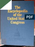 Legislative Reorganization Acts 1946 & 1970 - David King 1995 - Encylopedia of US Congress