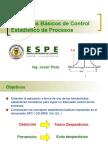 Capitulo 5 Conceptos Basicos de Estadistica
