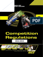Competition Regs 2014-15