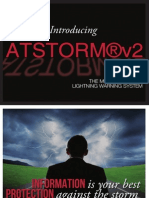 ATSTorm®v2 Product Brochure
