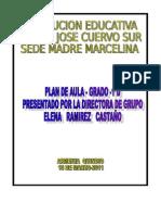 PLAN DE AULA MADRE MARCELINA- 2011.doc