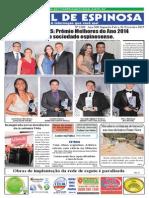 Jornal Melhores Do ANO 2014