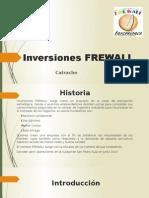 Inversiones Frewali _ Actual