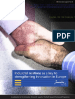 Industrial relations as a key to strengthening innovation in Europe.pdf