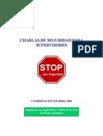 Charlas Stop 5 Min