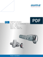 Multiturn Brochure
