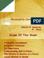 Personality Development 2[2]