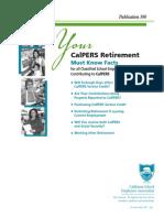 pre-retirement committee 300 pb