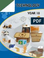 Fiji Year 10 Basic Technology textbook