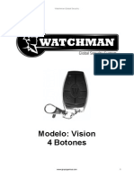 Watchman Vision