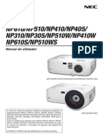 NP610 Manual P