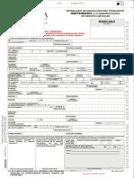 Formulario  Ingreso del Trabajador Independiente a la ARL 2014.pdf