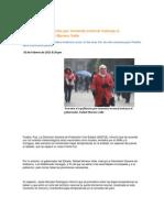 03-02-2015 Puebla Noticias - Prevenir a La Población Por Tormenta Invernal Instruye El Gobernador, Rafael Moreno Valle