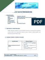 SILABO+TALLER+PROGRAMACION+WEB+OK