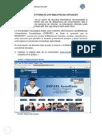 Guía Bibliotecas Virtuales UIsrael
