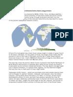 NASA Membuat Peta Kedalaman Hutan Dunia Yang Pertama