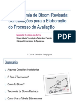 Taxonomia Bloom Revisada_Final