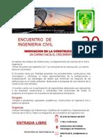 Encuentro Civil 2015