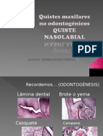 Cirujía Dental