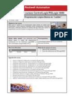 Ccp151 Interpretacion y Programacion Basica en Controllogix