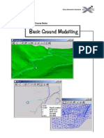 12d Model Course Notes - Basic Ground Modelling.pdf